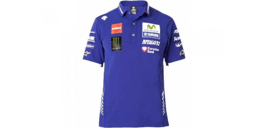 Moto Gp Season 2016 T-Shirt & Cap Polo 0