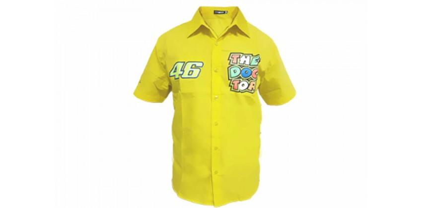 Pit 46 T-Shirt & Cap T-shirt 0