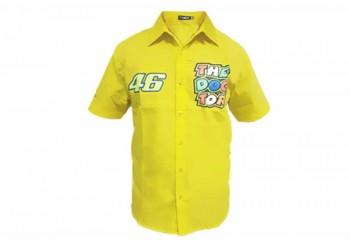 Pit 46 T-Shirt & Cap T-shirt