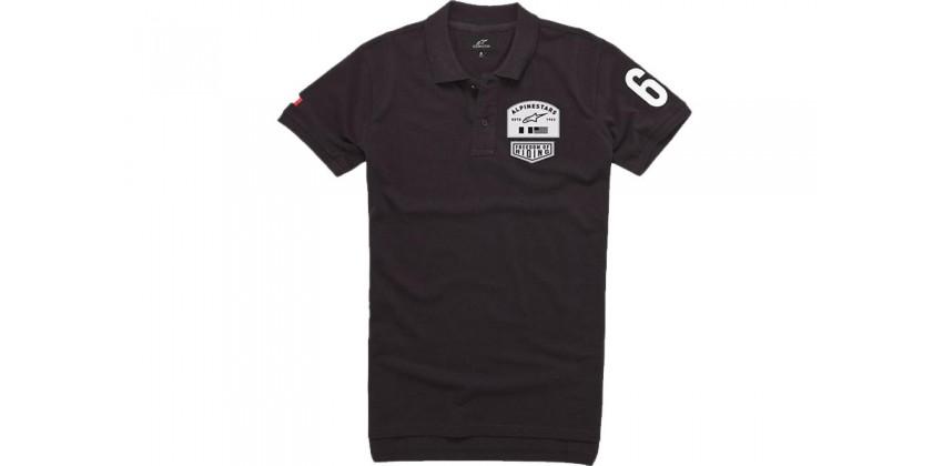 Pivot T-Shirt & Cap Polo 0