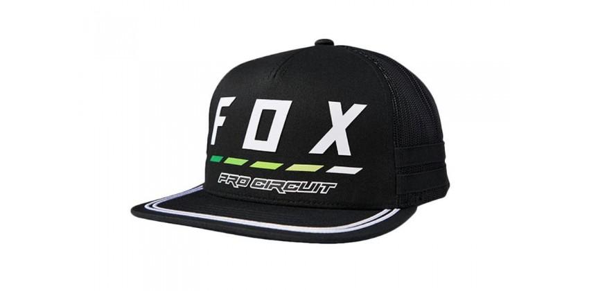 Pro Circuit T-Shirt & Cap Cap 0