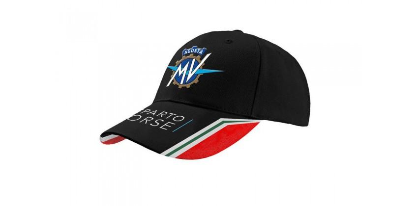 Reparto Corse T-Shirt & Cap Cap 0