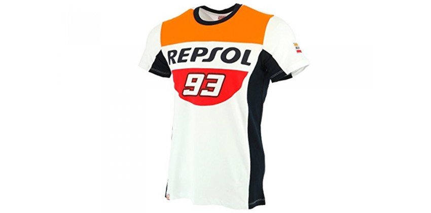 Repsol T-Shirt & Cap T-shirt 0