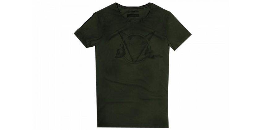 Scrawl T-Shirt & Cap T-shirt 0