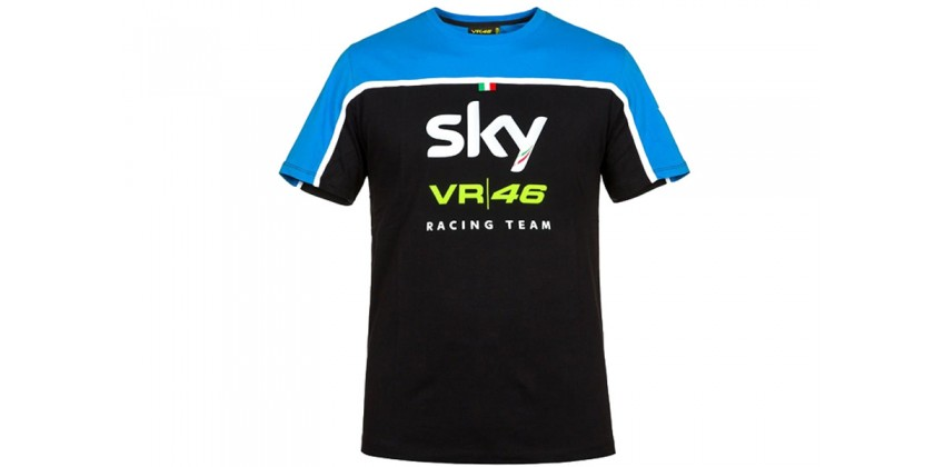 Sky T-Shirt & Cap T-shirt 0