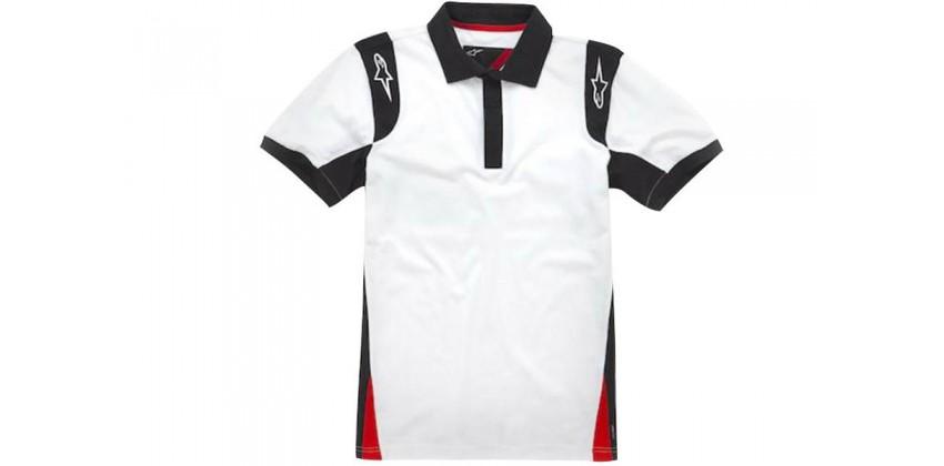 Spielberg T-Shirt & Cap Polo 0