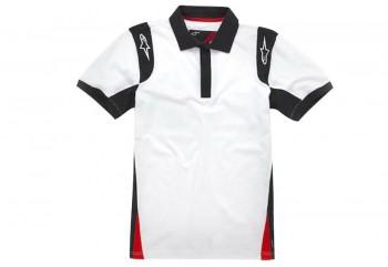T-Shirt & Cap Polo