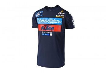 Team KTM Tee 2018 T-Shirt & Cap T-shirt