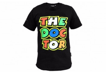 The Doctor T-Shirt & Cap T-shirt