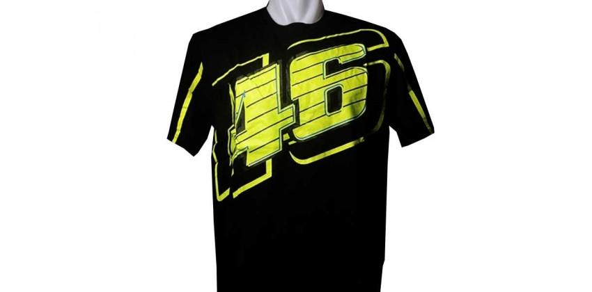 VR46 Basic T-Shirt & Cap T-shirt 0