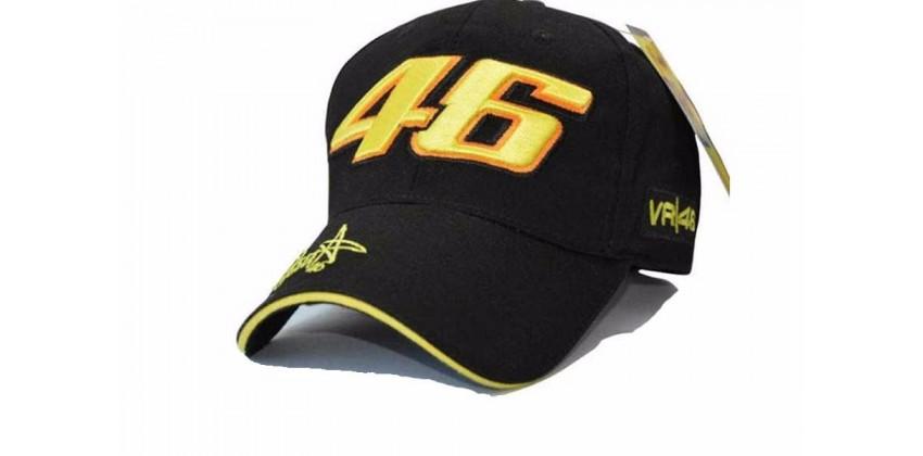 Vr46 T-Shirt & Cap Cap 0