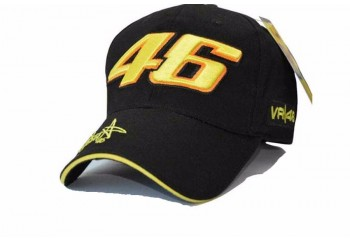 Vr46 T-Shirt & Cap Cap