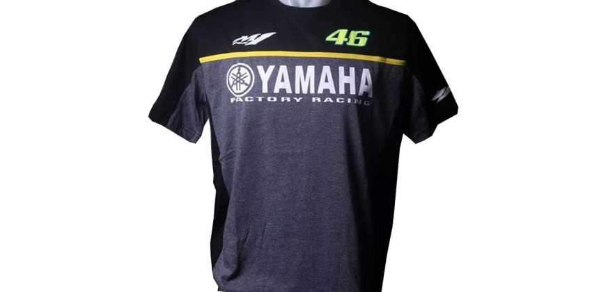 Vr46 Racing Team T-Shirt & Cap T-shirt 0