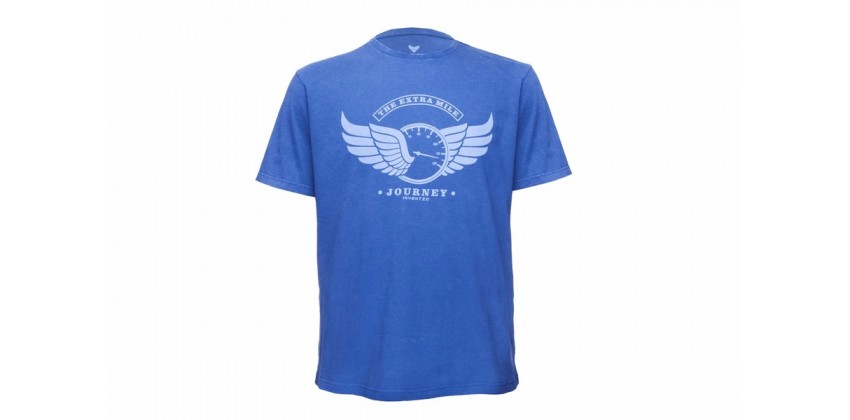 Wings Jouney T-shirt 0