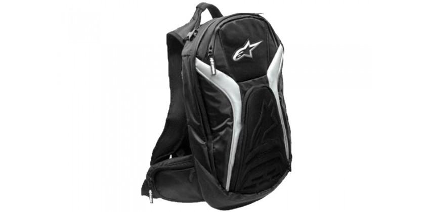 Aero Tas Backpack 0