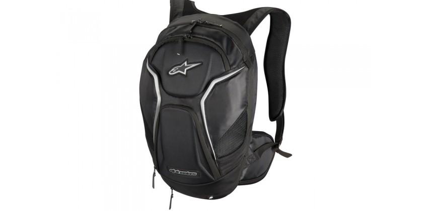 Aero Tech Tas Backpack 0