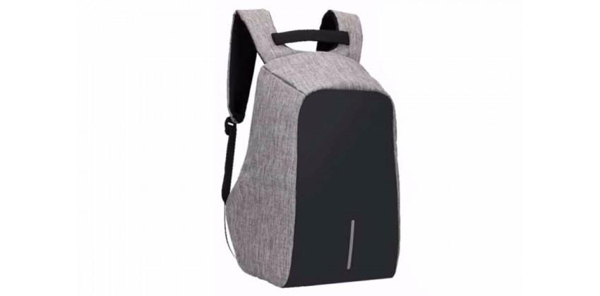 Bobby Bag Anti Thief Tas Backpack 0