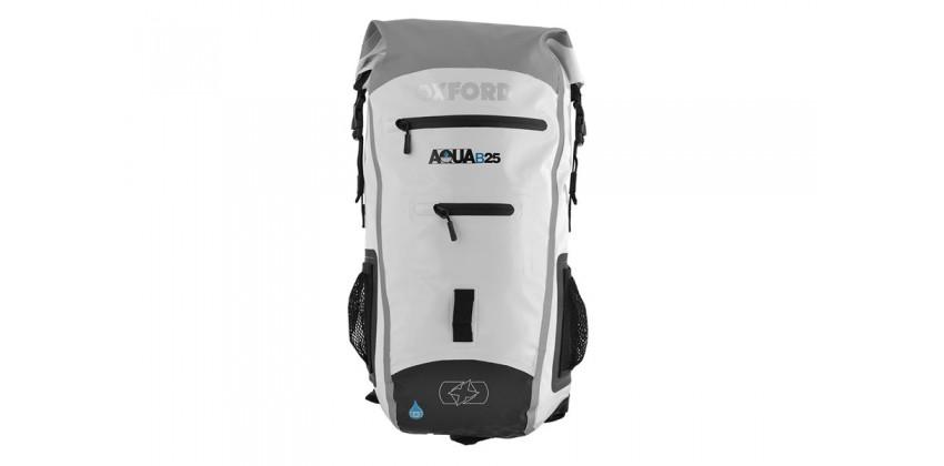 Aqua B25 Tas Backpack 0