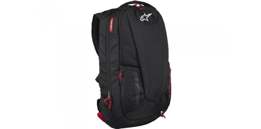 City Hunter Tas Backpack 0