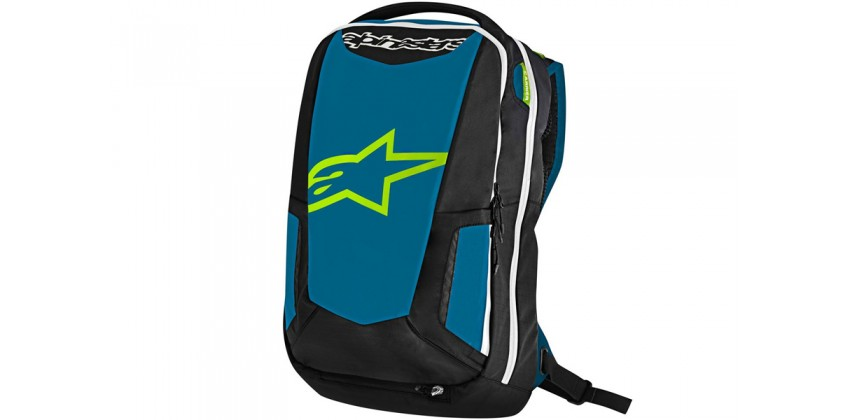 City Hunter Backpack #121 0