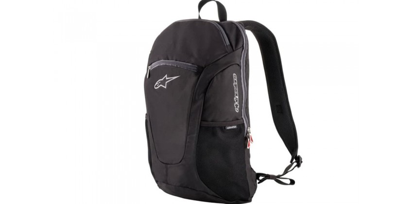 Connector Tas Backpack 0