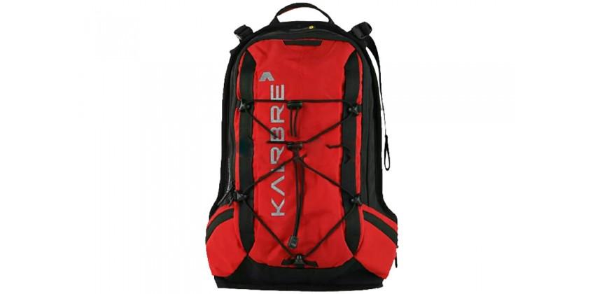 Cross Road Tas Backpack 0