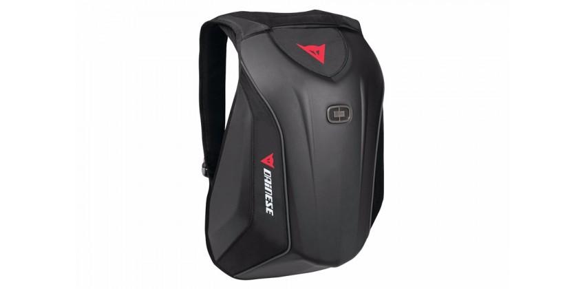 D-Mach Tas Backpack 0