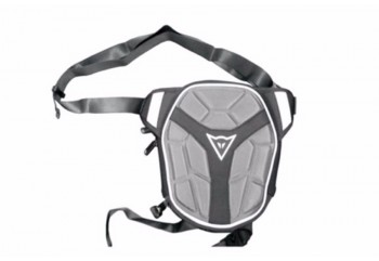 Dainese D Exchange Tas Tail Bag