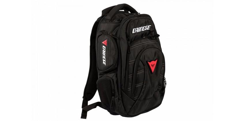 D Gambit Tas Backpack 0