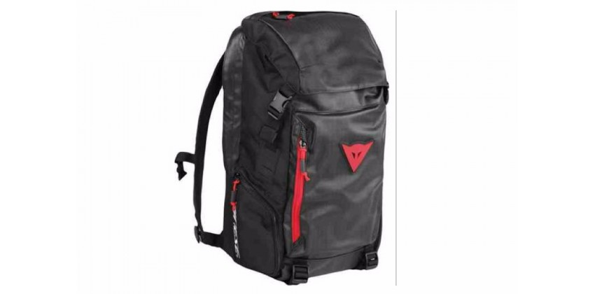 D Throttle Tas Backpack 0