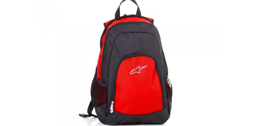 Defender Tas Backpack 0