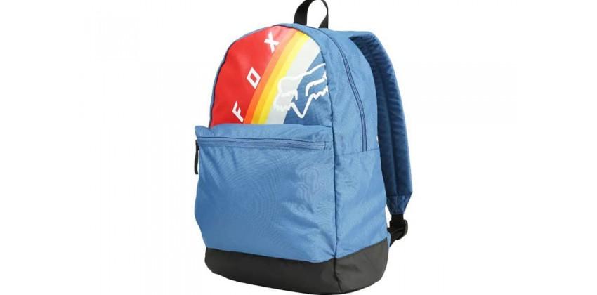 Draftr Kick Stand Tas Backpack 0