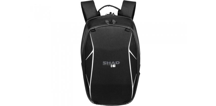 E83 Tas Backpack 0