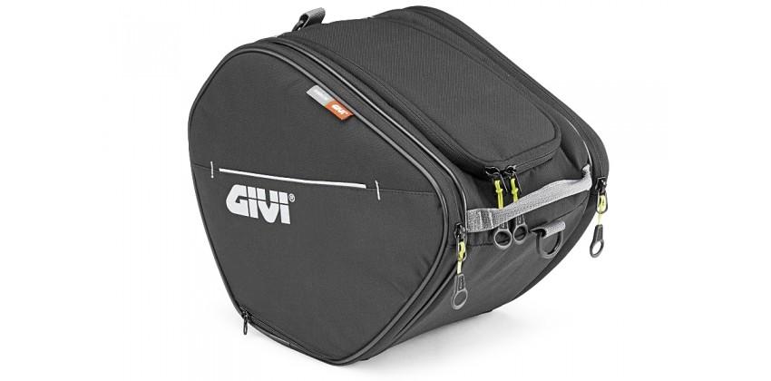 EA105B Central Tas Dash Bag 0