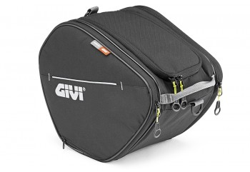 EA105B Central Tas Dash Bag