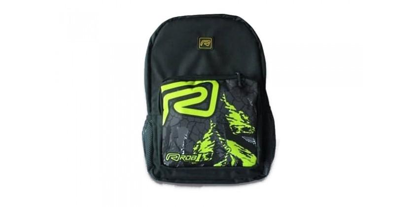Earthquake Tas Backpack 0