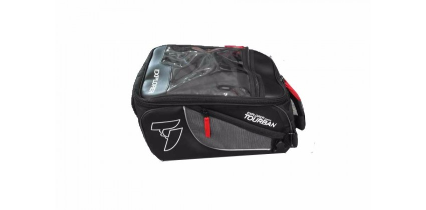 Explorer Tourban Tas Tank Bag 0