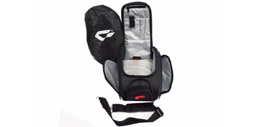 Contin Flipper Tas Tank Bag 0