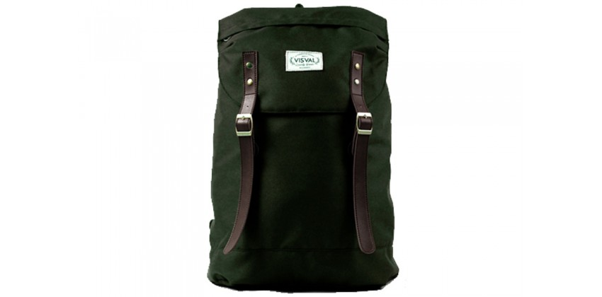 Hiro Forest Tas Backpack 0