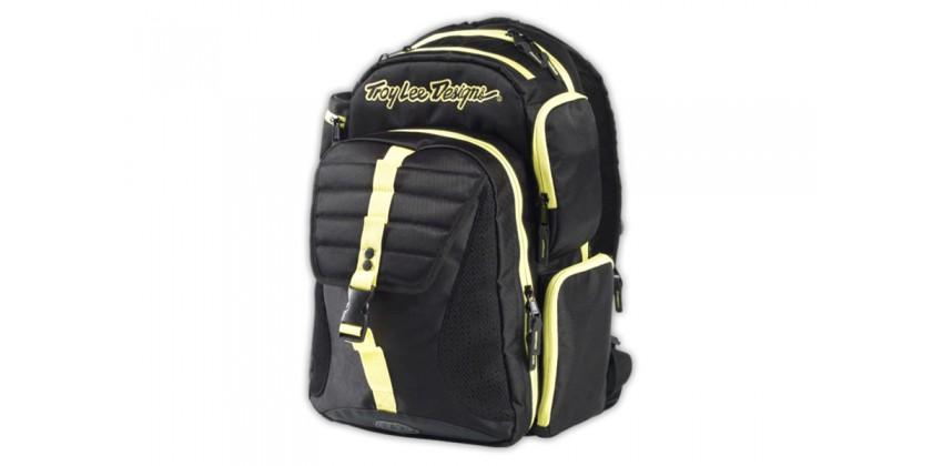 Ignition Tas Backpack 0