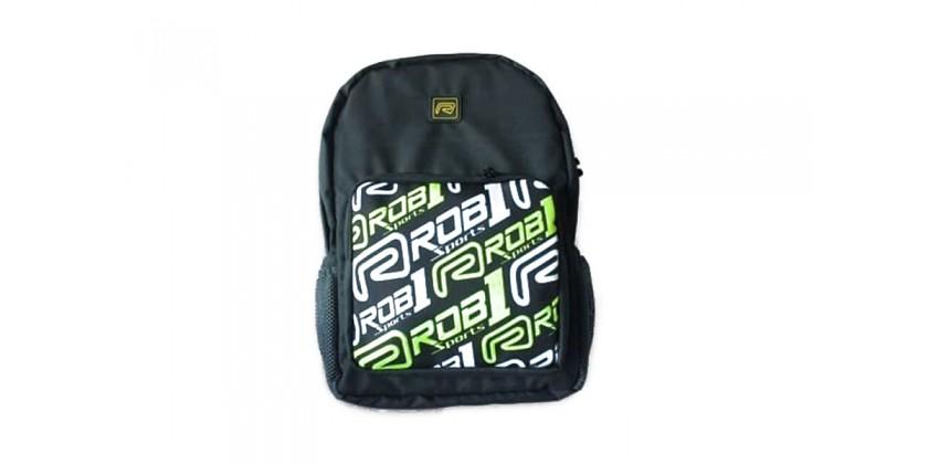 Lettering Tas Backpack 0