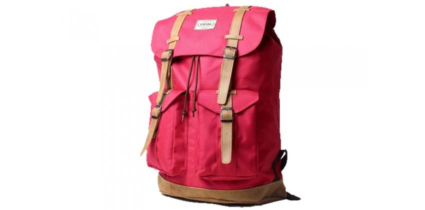 Maison Lava Tas Backpack 0