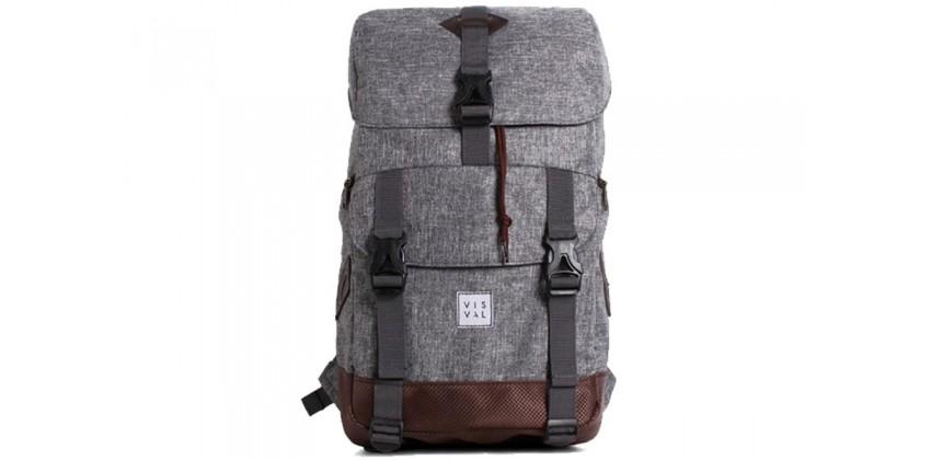 Metro Tas Backpack 0