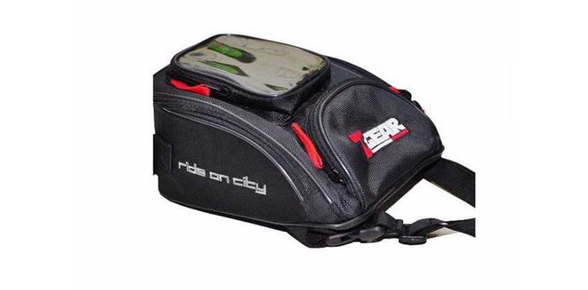 Mini Tas Tank Bag 0