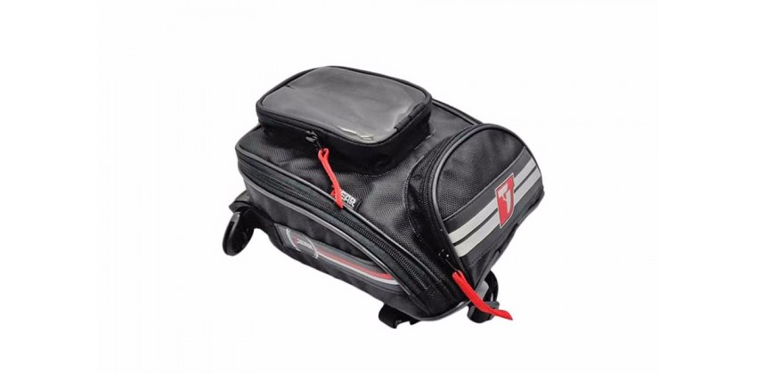 Mini Tas Tank Bag 0