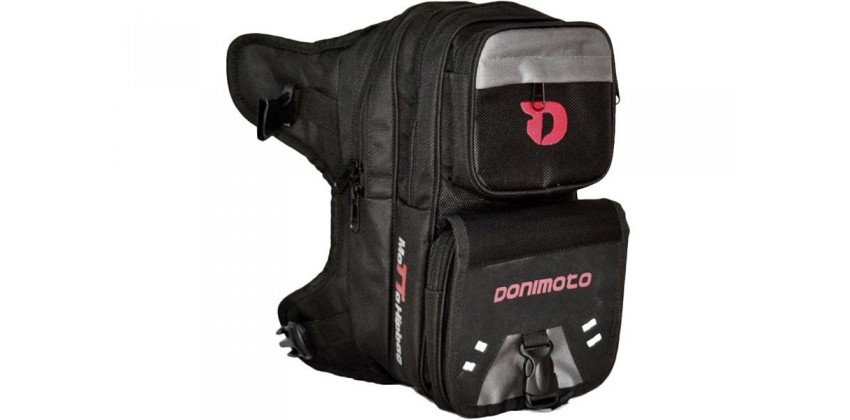 Motohip Tas Tail Bag 0