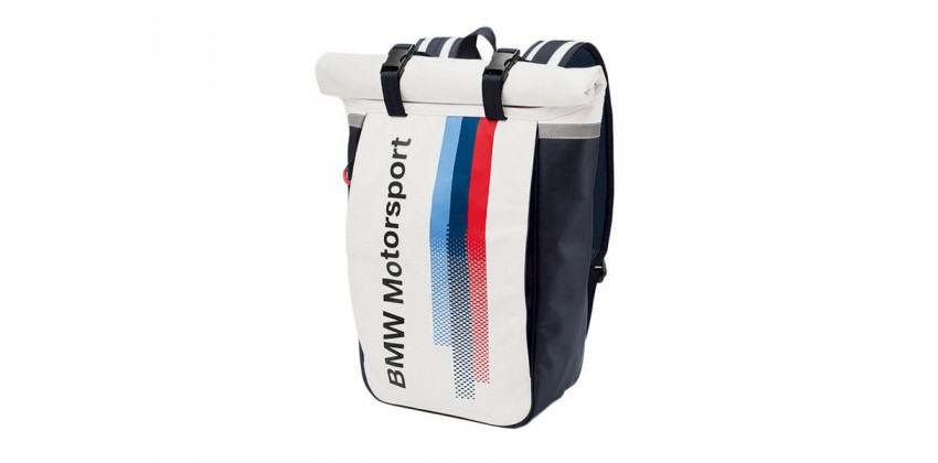 Motorsport Tas Backpack 0