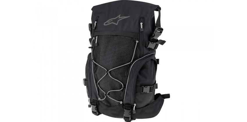 Orbit Backpack 0