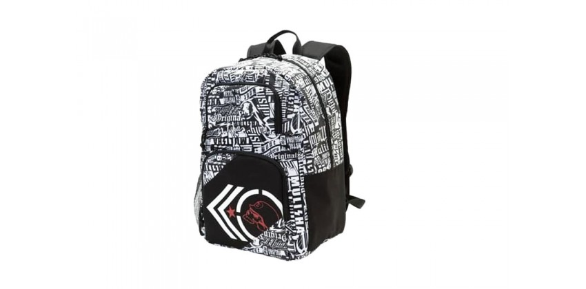 Origin Tas Backpack 0
