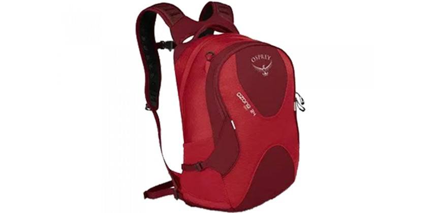 Ozone Day Tas Backpack 0